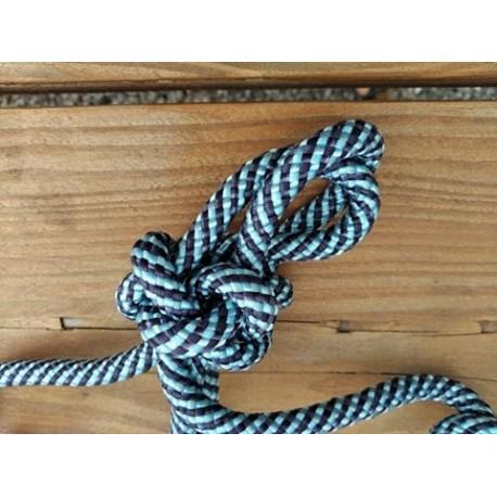 Rope halter