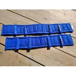 Harness pad