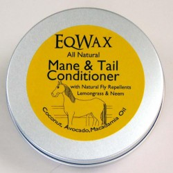 Manen en staart conditioner