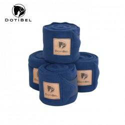 DotiBel Bandages navy blue