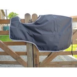 Waterproof kidney rug 240gr Imperial Riding