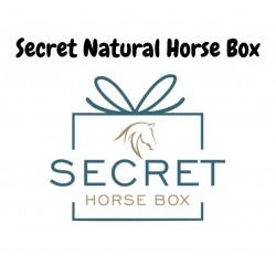 Secret Natural Horse Box