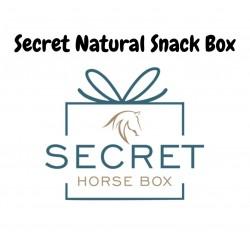 Secret Natural Snack Box
